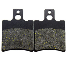 Motorcycle Front Brake Pads GILERA Stalker 50 Typhoon 125 X-XR GOVECS (ELECTRIC SCOOTERS) GO T S 1-2 1-4 2-4 3-4 P20 - part home store