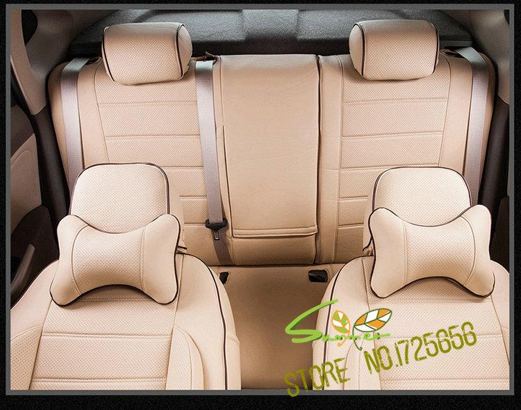SU-PEABL004 car leather seats (3)