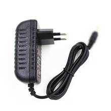 AC/DC Supply Power Adapter Charger For WESTERN DIGITAL WD TV LIVE HD MINI PLUS , HUB MEDIA PLAYER , MY BOOK STUDIO II HARD(China)