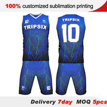 color combination basketball jersey maker, basketball practice jersey(China)