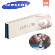 100% original SAMSUNG USB Flash Drives 128GB 64GB USB 3.0 speed 130MB/s mini pendrive pen drive 32GB U Disk