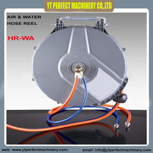 HR-WA hot sale retractable air and water hose reel