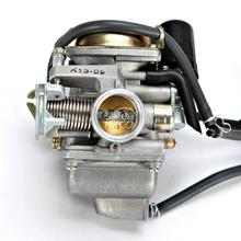 Buy free Motorcycle Carburetor Carb GY6 150CC Go Kart Moped Scooter ATV Blade Kinroad Twister Hammerhead... for $33.99 in AliExpress store
