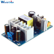 AC DC Power Module 4A To 6A 24V 100W 50HZ/60HZ Switching Transformer Power Supply Board Overvoltage Overcurrent Circuit Protect(China)