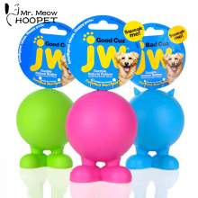 Pet Toy JW Angel Sound Toys Rubber Material Resistance To Bite Molars Puzzle Natural Safe Non-Toxic Dog Chew Toy 3Colors(China)