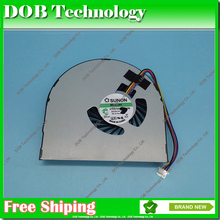 laptop cooler CPU cooling fan for LENOVO B480 B480A B490 M490 M495 E49 V480 B485 V580 B580 M590 M590S cpu fan KSB06105HB -BJ49(China)