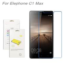 Buy Elephone C1 Max,3pcs/lot High Clear LCD Screen Protector Film Screen Protective Film Screen Guard Elephone C1 Max for $1.50 in AliExpress store