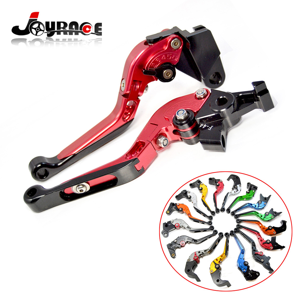 CNC Folding Extendable Adjustable Brake Clutch Levers For Honda CBR300R 2014-2015 CBR250R 2011-2013 CBR500R/CB500F/X 2013-2015<br><br>Aliexpress