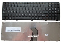 New US Keyboard For IBM LENOVO Z570 Z575 B570 B570A B570E B570G B575 B575A V570 V575 Z565 Z560 B590 B590A laptop black keyboard