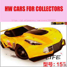 Hot Sale Anatomy Alloy Cool Cars Models For KidsToys Wholesale Metal Cars For Car Colecter Hot Wheels 1:64 Juguetes New(China)