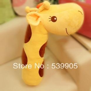 65cm large size giraffe stuffed plush toy pillow Free shipping juguete brinquedo<br><br>Aliexpress