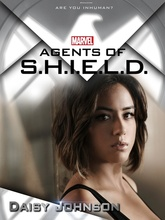 DAISY JOHNSON Agents of S.H.I.E.L.D. Season 3 Decorative Vintage Poster Vintage DIY Wall Stickers Home Posters Bar Art Decor