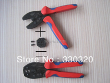 LY series hand crimping tool for crimping connector