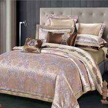 Luxury Bedding Set Designer Bedding Sets Cotton Comfortable Bedding Sets Duvet Cover Bed Sheet Palace(China)