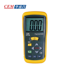 2016 Sale Optical Instruments Angle Ruler Portable Thermocouple Thermometer Manufacturers Selling Electronic With Dt-610b Probe