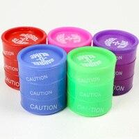 1PC New Barrel Slime Fun Shocker Joke Gag Prank Gift Toy Crazy Trick Party Supply Paint Bucket Novelty Funny Toys