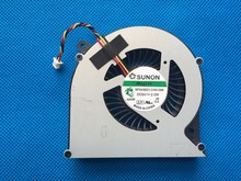 New Original For Toshiba C850 C855 C870 C875 L850 L850D L870 L870D Cooling Fan DFS501105FR0T FB99 or MF60090V1-C450-G99 Cooler