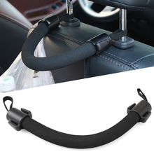 Car Styling Fashion Universal Seat Back Safety Handle Suspend Objects For Volkswagen vw Golf CC Passat Bora Tiguan jetta polo