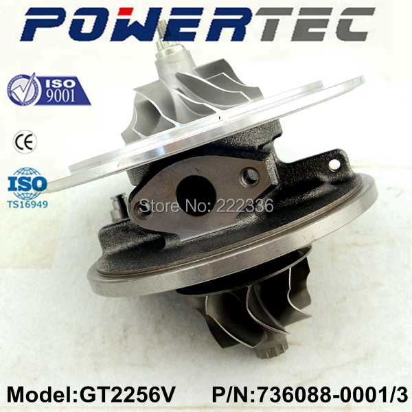 GT2256V turbocharger 736088 turbo chra 6470900280 turbocharger core turbo cartridge for Mercedes Sprinter I 216CDI/316CDI/416CDI<br><br>Aliexpress