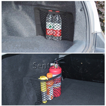 Car Seat Back Elastic Net For Alfa Romeo 159 147 156 166 GT Mito Hyundai Solaris Tucson I30 IX35 I20 Accent Santa Fe Accessories