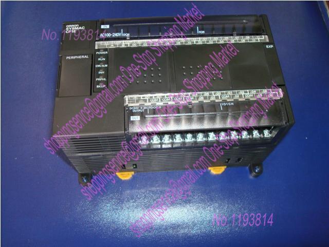 New Original unit 12 DI 8 DO Relay Programmable Logic controller CP1E-N20DR-A AC100-240V<br><br>Aliexpress