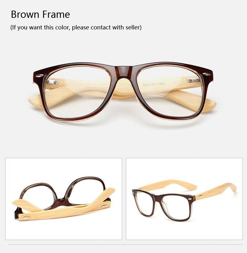 Ralferty Retro Wood Sunglasses Men Bamboo Sunglass Women Brand Design Sport Goggles Gold Mirror Sun Glasses Shades lunette oculo 17
