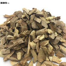 250g/500g/1000g Apple Wood Cooking Chunks- BBQ Wood Chunks for Grilling and Smoking- Large Bag by Camerons Products(China)