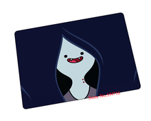 Adventure Time mouse pad gear Marceline game pad to mouse notebook computer mouse mat brand gaming mousepad gamer laptop