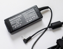 19V 2.1A Universal AC Power Cord Adapter Battery Charger for Asus Eee PC 1011PX 1015PX 1001PXD 1015PEM 1215B Netbook