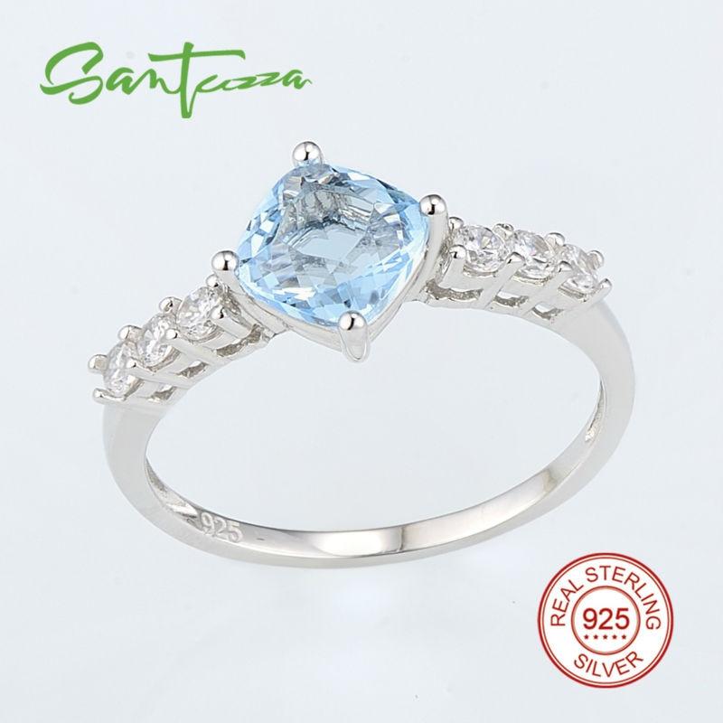 R301105BLGZSL925-Silver Ring