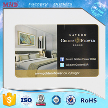 rfid hotel key card(20% Deposit payment for PI:20170914-CT)
