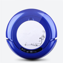 Mini Household Robot Vacuum Cleaner For Home Power Mop Wireless Vacuum Cleaners Robots Smart House Mopping Sweeper