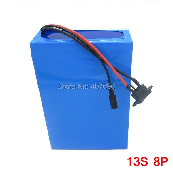 48V 13S8P PVC-5