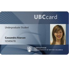 Personalized Student and id Card, TK4100 EM4100 ID card printing(China)