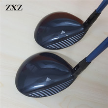 Golf Fairway Woods fairways driver shaft For golf clubs Aeroburne M2 M1 honma R15  G30 aero free shipping