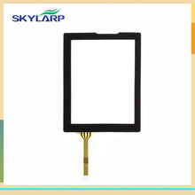 Digitizer Touch Screen with Adhesive (21-61358-01) for Symbol MC9090 MC9090G data acquisition unit