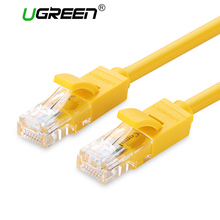 Ugreen Cat5 Ethernet Cable RJ45 Network Lan Cable Cat 5 Ethernet Patch Cord 1M/2M/3M/5M Rj 45 Computer Connector Cable Ethernet(China)