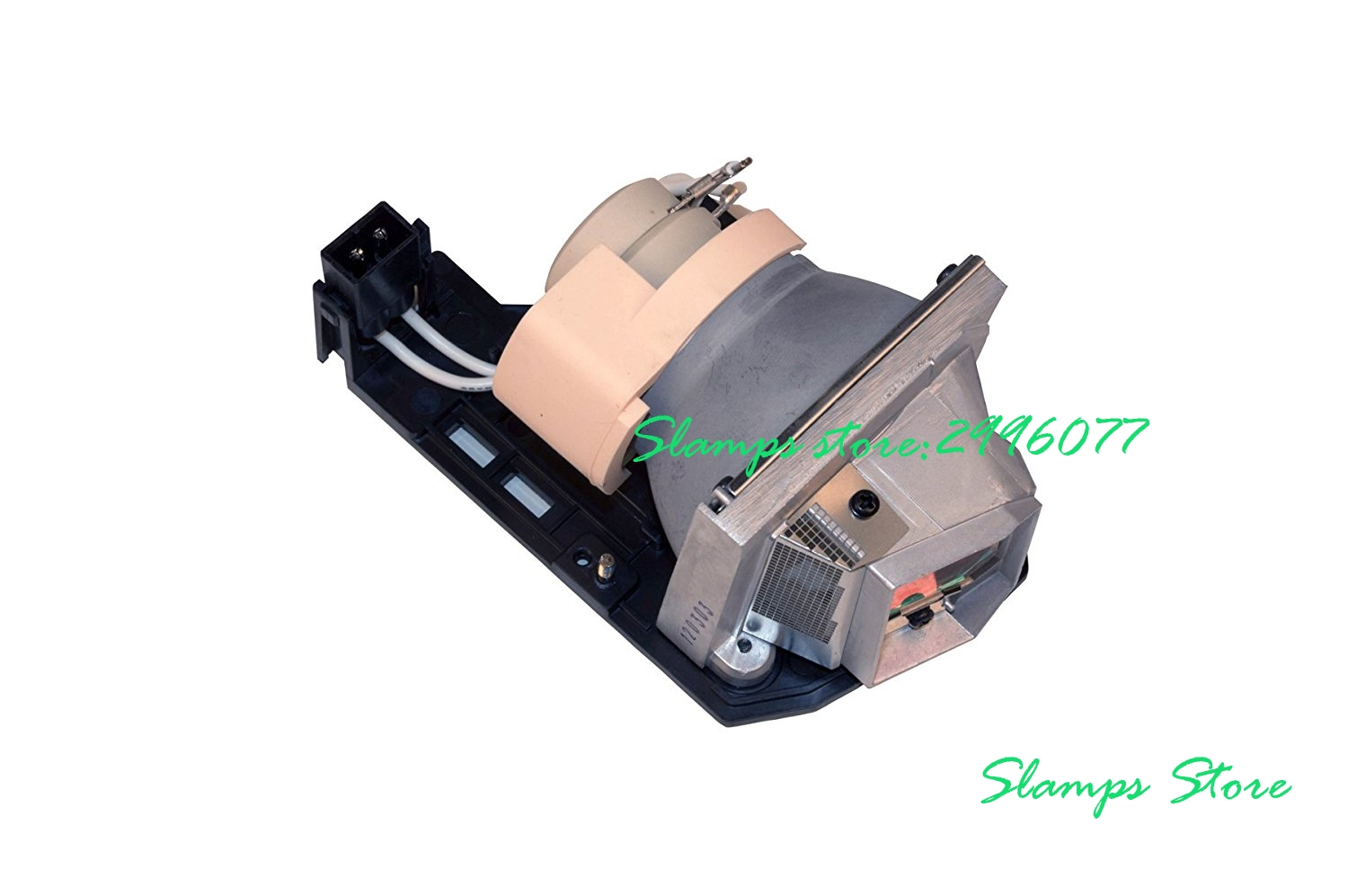 BL-FP230J/SP.8MQ01GC01 Projector lamp With Housing for OPTOMA HD20(Q8NJ)/HD20-LV (Q8NJ)/DH1010/EH1020/EX612/EX615/GT750/GT750-XL<br>