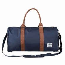 2017 New Arrival Men's Sport Bag Big Capacity 33L Gym Bag Unisex Storage Duffel Travel Shoulder Bag