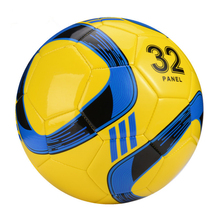 One Piece Kids Tenagers Classic #3 #4 Soccer Football Ball Children Professional Training Competition Sport Ball 3 Colors