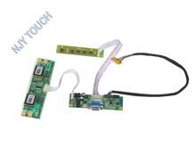 V.M70A VGA LCD Controller Board Kit for HSD150MX19 15 inch 1024x768  CCFL LVDS 30 pins