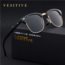 Classic brand design Fashion Polarized Sun Glasses Retro Inspired Club Elegant Metal Star Master Sunglasses For Women men(China)