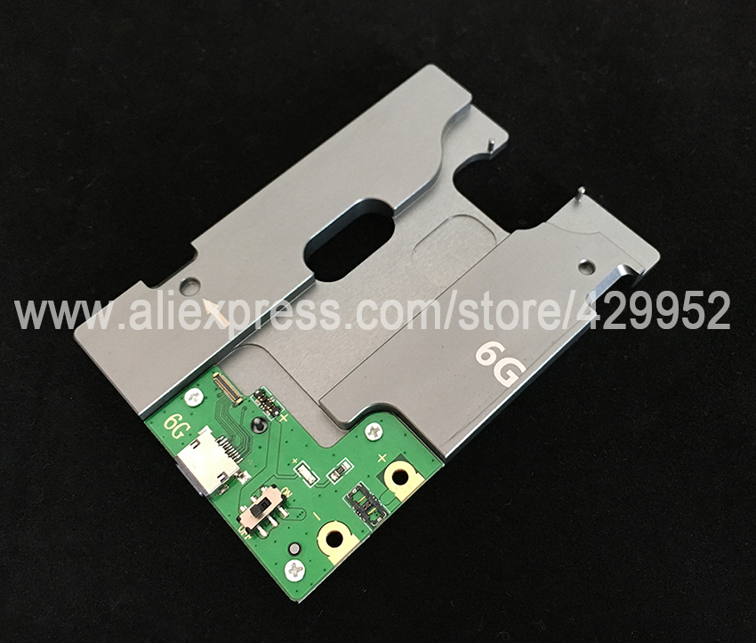 mijing 5 in 1 NAND Flash tester-850-8