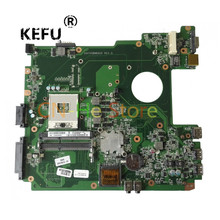KEFU FOR FUJITSU LIFEBOOK AH512 Laptop Motherboard 31FH5MB00K0 HM65 DAFH5BMB6G0 DDR3 Integrated Graphics(China)