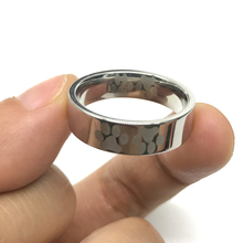 Cute Cat Dog Cat Paw Ring Stainless Steel One Piece Anime Pet Finger Rings For Women Girl Gift 2017 New Custom Drop shipping