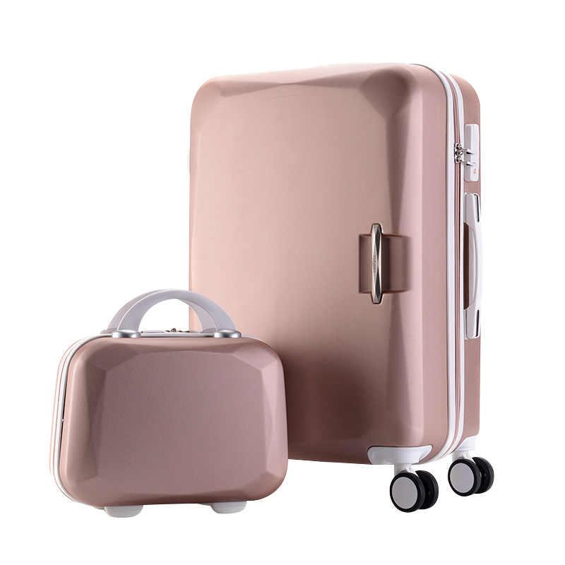 Купить стильный чемодан недорого