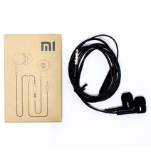(Free to Europe) Xiaomi Piston 2 In-Ear Earphone With Remote and Mic for Xiaomi MI2 Hongmi M3 MI2S MI2A Mi1S M1