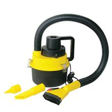 Car-styling 12V 90W Power Car Vacuum Cleaner Wet Dual-Purpose Portable Vehicle Cleaner 623 levert dropship