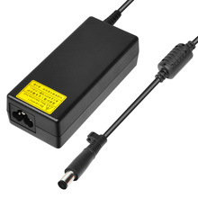 Brand New Power Charger Adapter 18.5V 3.5A 65W AC100-240V For HP Laptop B1800 ZE2200 HP520(China)