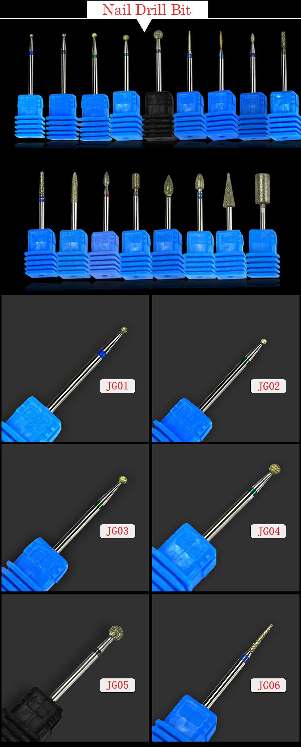 nail drill bit 1